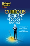 National Theatre Live: The Curious Incident of the Poster