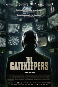 The Gatekeepers (Shomerei Ha'saf)