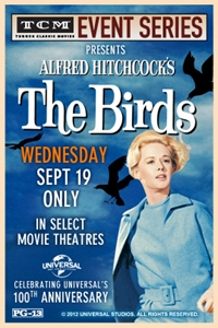 TCM Presents The Birds