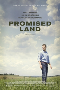Promised Land