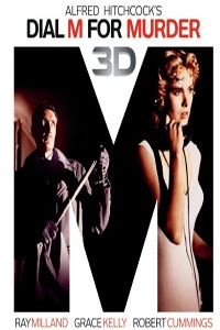 3D Dial M for Murder