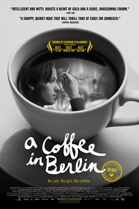 A Coffee in Berlin (Oh Boy)_Poster