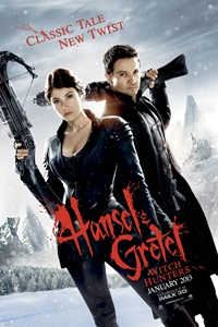 Hansel &amp; Gretel: Witch Hunters An IMAX 3D Experience