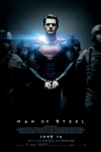 DBOX Man of Steel 3D