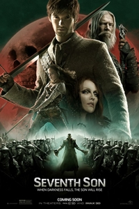 The Seventh Son 3D