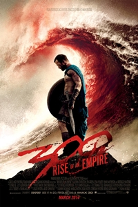 300: Rise of an Empire An IMAX 3D Experience