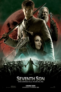 The Seventh Son: An IMAX 3D Experience