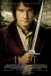 The Hobbit: An Unexpected Journey An IMAX 3D Experience in HFR