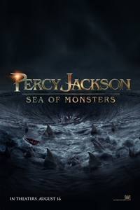 Percy Jackson: Sea of Monsters in 3D