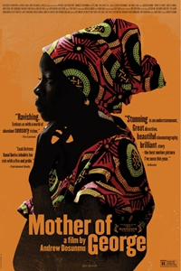 Poster of Mother of George