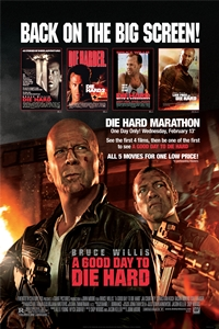 Die Hard Marathon