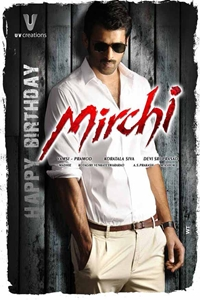 Mirchi (2013)