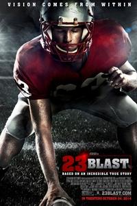23 Blast
