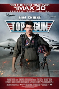 Top Gun 3D