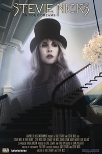 Poster of Stevie Nicks: In Your Dreams