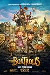 The Boxtrolls 3D