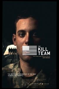 The Kill Team_Poster