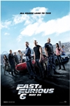 Fast &amp; Furious 6: The IMAX Experience