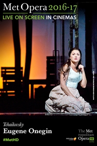 Metropolitan Opera: Eugene Onegin, The