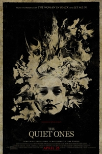 The Quiet Ones_Poster