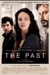 The Past (Le passe)