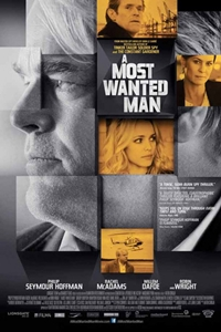 A Most Wanted Man_Poster