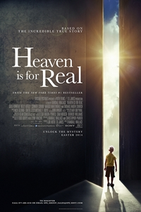 Heaven Is for Real_Poster