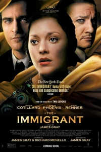 The Immigrant_Poster