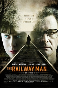 The Railway Man_Poster
