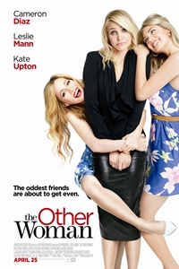 The Other Woman_Poster