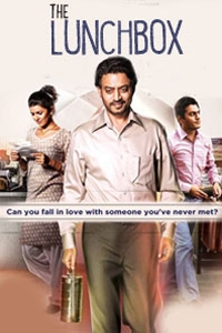 The Lunchbox (Dabba)_Poster