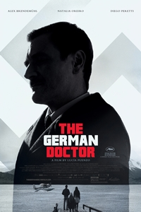The German Doctor (Wakolda)_Poster