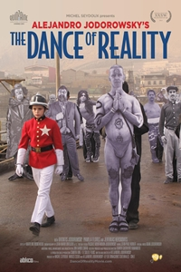The Dance of Reality (La danza de la realidad)_Poster