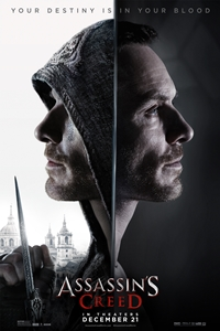 Poster of Assassin