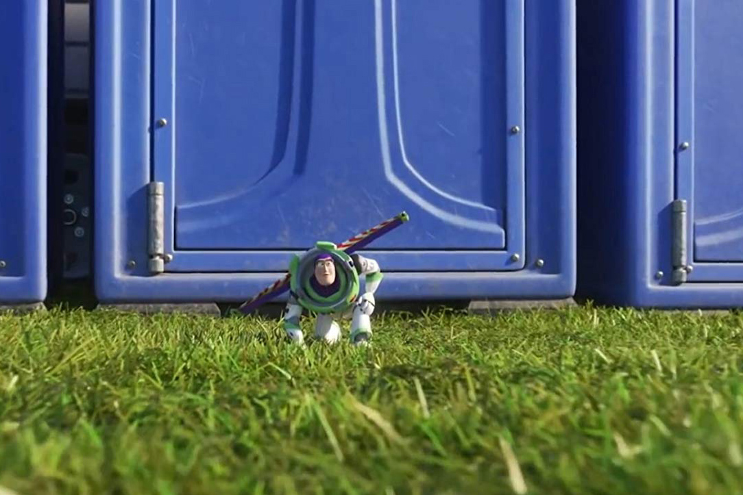 Still 10 for Toy Story 4