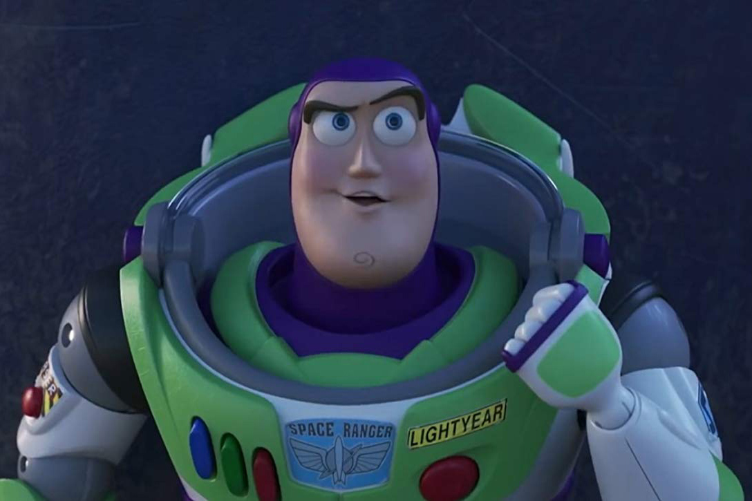 Still 11 for Toy Story 4
