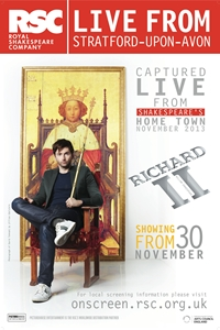 Royal Shakespeare Company: Richard II