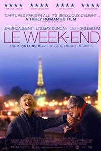 Le Week-end (Un week-end à Paris)