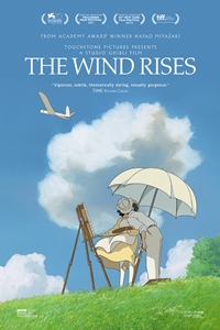 The Wind Rises (Kazetachinu)