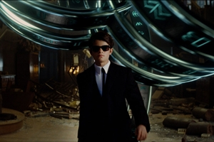 Still of Artemis Fowl