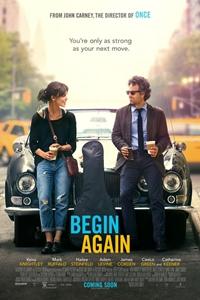 Begin Again_Poster