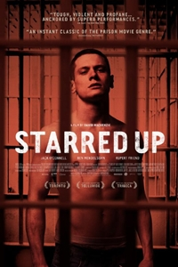 Starred Up_Poster