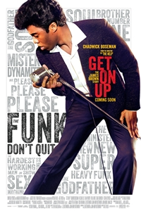 Poster of Get On Up