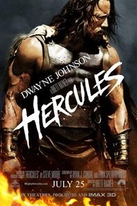 Hercules 3D_Poster