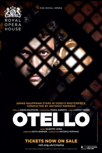 Royal Opera House: Otello, The