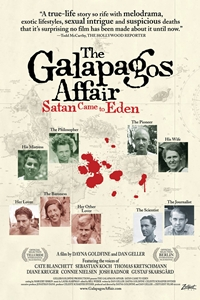 The Galapagos Affair: Satan Came to Eden_Poster