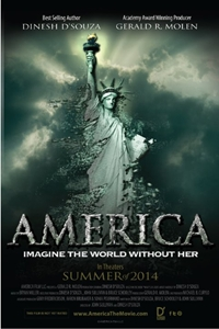 America: Imagine the World Without Her_Poster