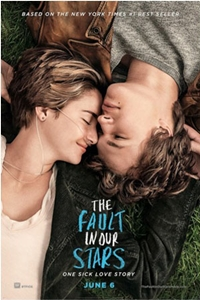 The Fault in Our Stars_Poster