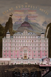 The Grand Budapest Hotel_Poster