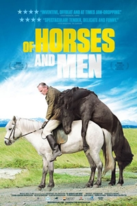 Poster of Of Horses and Men